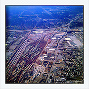 Snapshots of Chicago's O'Hare Airport (ORD) Wednesday, January 4, 2012, in Chicago, IL...Photo by Khue Bui