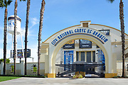 City National Grove Front Entrance