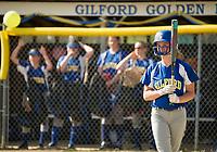 Gilford varsity softball.  Karen Bobotas for the Laconia Daily Sun