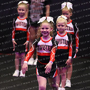 1030_Twisted Cheer and Dance - Tiny Terrors