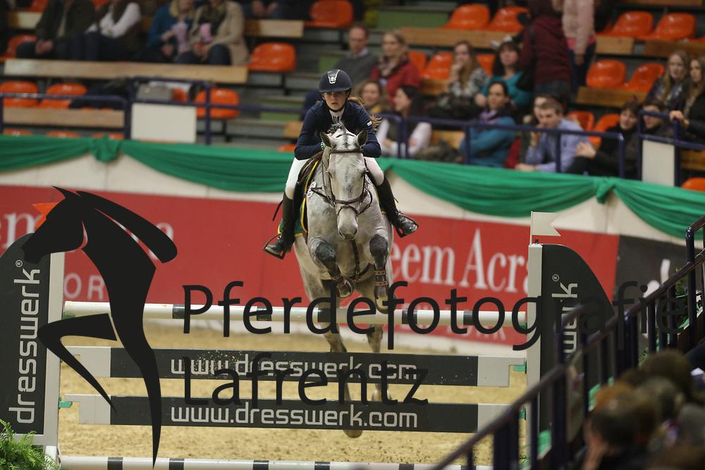 König, Nina, Cremona<br /> Neumünster - VR Classics<br /> Jugend Team Cup<br /> © www.sportfotos-lafrentz.de/Stefan Lafrentz