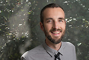Kirk Wisland, English, Graduate Student, College of Arts and Sciences