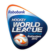 2013 Hockey World League SF Rotterdam