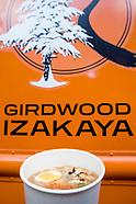 Girdwood Izakaya