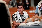 Ethan Birk- First Aliyah