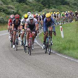 25-06-2016: Wielrennen: NK weg Profs: Ouddorp <br /> OUDDORP (NED) wielrennen <br /> Op het Zuid Hollandse eiland Goeree Overflakkee streden de profs om de Nederlandse titel.