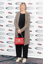 © Licensed to London News Pictures. 29/01/2019. London, UK.Margaret Calvert attends The Oldie Of The Year Awards held at Simpsons In The Strand restaurant. Photo credit: Ray Tang/LNP