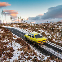 Car 46 Thomas Koerner / Stephan Huber