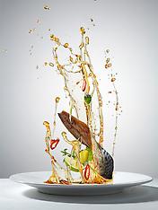 Food & Liquid