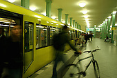 Transport - Cycles