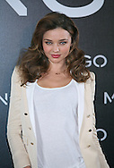 "MIRANDA KERR.unveiled as the new Face of Mango at the Villamagna Hotel, Madrid_11/12/2012.The 29-year-old model sported a gold necklace with the name of her son Flynn for the photocall..Mandatory Credit Photo: ©NEWSPIX INTERNATIONAL..**ALL FEES PAYABLE TO: ""NEWSPIX INTERNATIONAL""**..IMMEDIATE CONFIRMATION OF USAGE REQUIRED:.Newspix International, 31 Chinnery Hill, Bishop's Stortford, ENGLAND CM23 3PS.Tel:+441279 324672  ; Fax: +441279656877.Mobile:  07775681153.e-mail: info@newspixinternational.co.uk"