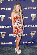 FIU Athletic Graduation Luncheon 2012