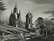 Mountain View Cemetery, Oakland