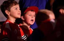 Flyers 7s - Mandatory byline: Joe Meredith/JMP - 11/12/2015 - Basketball - SGS Wise Campus - Bristol, England - Bristol Flyers v Plymouth Raiders - British Basketball League