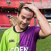 NLD/Amsterdam/20180503- Coen en Sander Live vanuit Johan Cruijff Arena, Sascha Visser