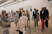 New Tate Modern opening party, Bankside. London. 16 June 2016
