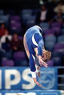 1997 Canadian Gymnastics Champs