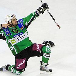 20081230: Ice Hockey - EBEL League, Tilia Olimpija vs Acroni Jesenice