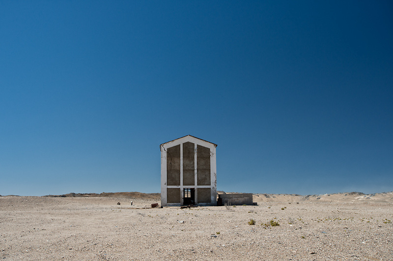 A journey through the ghost town of Kolmanskop and other abandoned diamond mine sites in the Sperrgebiet (Forbidden Area) of southwestern Namibia