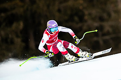 18.12.2018, Saslong, St. Christina, ITA, FIS Weltcup Ski Alpin, Abfahrt, Damen, im Bild Anna Veith (AUT) // Anna Veith of Austria in action during her run in the ladie's Downhill of FIS ski alpine world cup at the Saslong in St. Christina, Italy on 2018/12/18. EXPA Pictures © 2018, PhotoCredit: EXPA/ Johann Groder