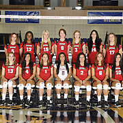 FAU Volleyball 2012