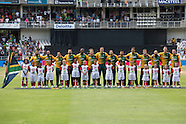 Cricket - South Africa v England 2016 2nd T20 Wanderers
