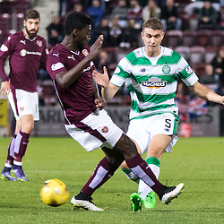 Hearts v Celtic | Scottish League Cup | 28 October 2015