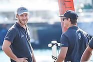 080216 Copa del Rey Mapfre Sailing Cup day 2