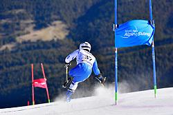 MISAWA Hiraku, LW2, JPN, Giant Slalom at the WPAS_2019 Alpine Skiing World Cup, La Molina, Spain