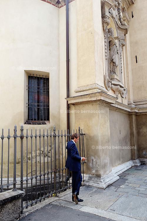 Milan, Look down generation