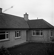 """13/03/1964<br /> 03/13/1964<br /> 13 March 1964<br /> """"Clairvaux"""", Lismore, Co. Waterford, home of Miss Murphy."""