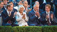 Royals Attend Invictus Games Opening Ceremony