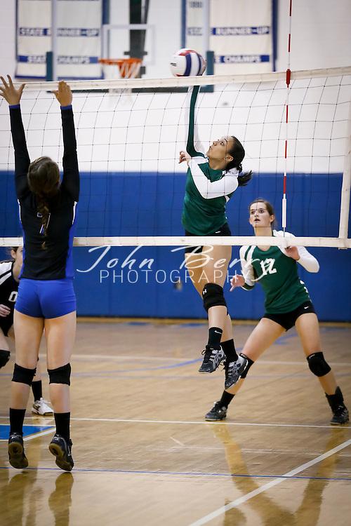 October/10/13:   MCHS Varsity Volleyball vs William Monroe.  Madison sweeps Monroe 3-0 (25-10, 25-18, 25-18).