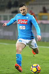 December 16, 2017 - Turin, Piedmont, Italy - Mario Rui (SSC Napoli)  in action during the Serie A football match between Torino FC and SSC Napoli at Olympic Grande Torino Stadium on 16 December, 2017 in Turin, Italy. SSC Napoli win 3-1 over Torino FC. (Credit Image: © Massimiliano Ferraro/NurPhoto via ZUMA Press)