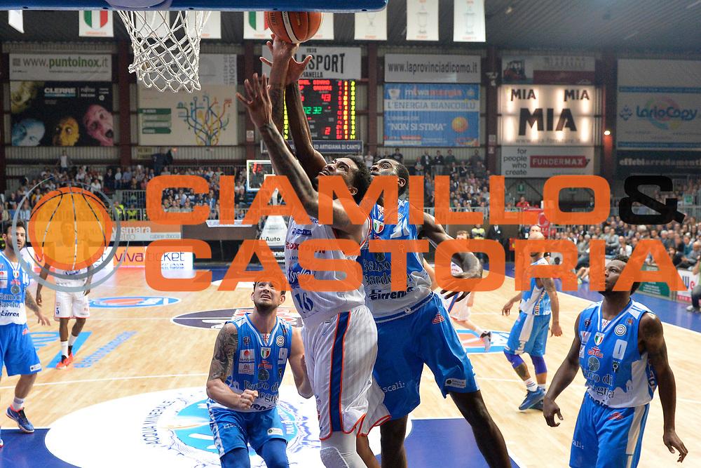 DESCRIZIONE : Cant&ugrave; Lega A 2015-16 Acqua Vitasnella Cantu' vs Dinamo Banco di Sardegna Sassari<br /> GIOCATORE : LaQuinton Ross<br /> CATEGORIA : Tiro<br /> SQUADRA : Acqua Vitasnella Cantu'<br /> EVENTO : Campionato Lega A 2015-2016<br /> GARA : Acqua Vitasnella Cantu'  Dinamo Banco di Sardegna Sassari<br /> DATA : 12/10/2015<br /> SPORT : Pallacanestro <br /> AUTORE : Agenzia Ciamillo-Castoria/I.Mancini<br /> Galleria : Lega Basket A 2015-2016  <br /> Fotonotizia : Acqua Vitasnella Cantu'  Lega A 2015-16 Acqua Vitasnella Cantu' Dinamo Banco di Sardegna Sassari   <br /> Predefinita :