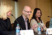 MRCC Media Panel, Sheraton Mahwah, April 5, 2017.