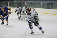 WIH: Marian  vs. The College of St. Scholastica (12-09-15)