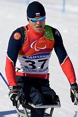 TORINO 2006 XC SKIING