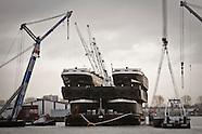 Rotterdam Logistics