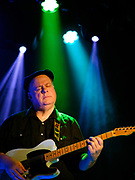 Guitarist Dave Chappell