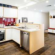 Pyrmont Apartment | Zouk Architects