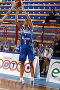 DESCRIZIONE : Porto San Giorgio Torneo Internazionale Basket Femminile Italia Serbia<br /> GIOCATORE : Mariachiara Franchini<br /> SQUADRA : Nazionale Italia Donne<br /> EVENTO : Porto San Giorgio Torneo Internazionale Basket Femminile<br /> GARA : Italia Serbia<br /> DATA : 29/05/2009 <br /> CATEGORIA : tiro<br /> SPORT : Pallacanestro <br /> AUTORE : Agenzia Ciamillo-Castoria/E.Castoria