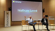 Xconomy Healthcare Summit 2015