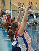 Cegep Saint Laurent Volleyball