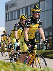 04 Jul 2014 Team Rynkeby på Dana Lim