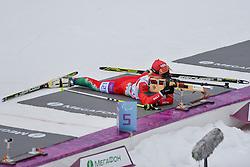 VARONA Larysa, Biathlon at the 2014 Sochi Winter Paralympic Games, Russia