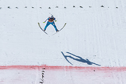 Andreas Stjernen (NOR) during the Ski Flying Hill Individual Competition at Day 4 of FIS Ski Jumping World Cup Final 2016, on March 20, 2016 in Planica, Slovenia. Photo by Grega Valancic / Sportida