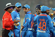 Cricket - India v England T20 International Kolkata
