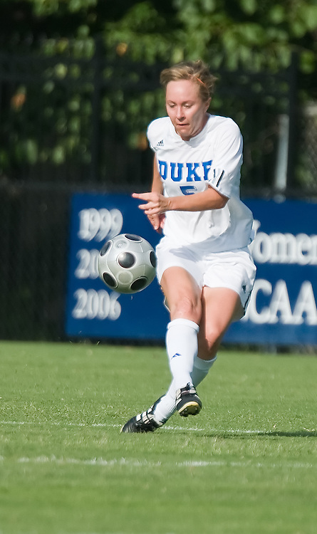 Duke vs Coastal Carlina womens soocer