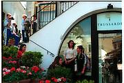 Capri, May 1997, © Copyright Photograph by Dafydd Jones 66 Stockwell Park Rd. London SW9 0DA Tel 020 7733 0108 www.dafjones.com